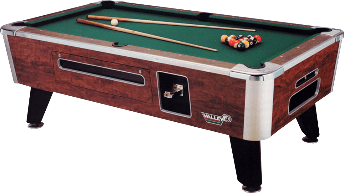 commercial-coin-op-pool-table
